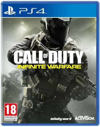 Call of Duty®: Infinite Warfare - PS4