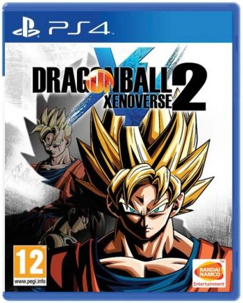 Dragon Ball XENOVERSE 2 - PS4  - foto 7