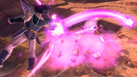 Dragon Ball XENOVERSE 2 - PS4  - foto principal 7
