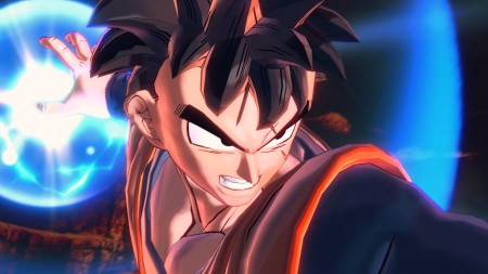 Dragon Ball XENOVERSE 2 - PS4  - foto principal 4