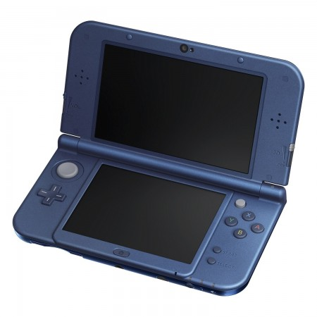 New Nintendo 3DS XL Galaxy Style  - foto principal 4