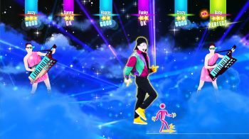 Just Dance 2017 - PS4  - foto 10