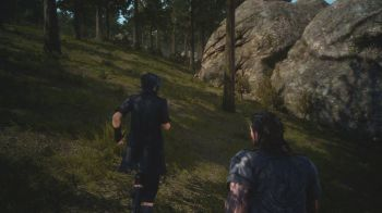 FINAL FANTASY XV - PS4  - foto 10