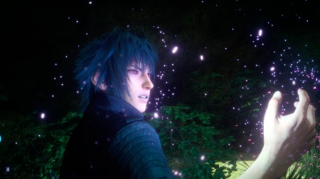 FINAL FANTASY XV - PS4  - foto principal 8