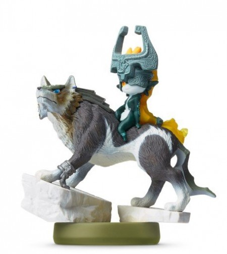 The Legend of Zelda: Twilight Princess HD com Amiibo Wii U  - foto principal 3