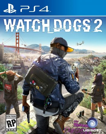 Watch Dogs 2 - PS4  - foto 6