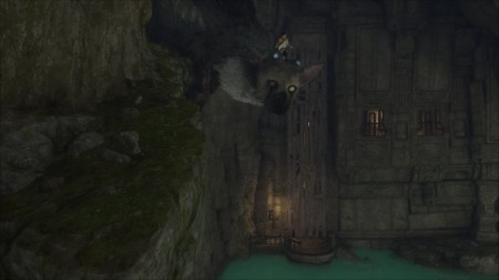 The Last Guardian - PS4  - foto principal 5