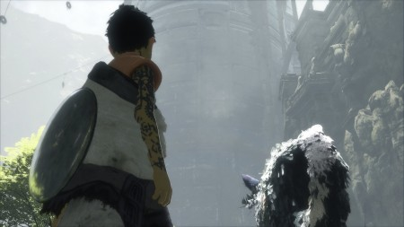 The Last Guardian - PS4  - foto principal 3