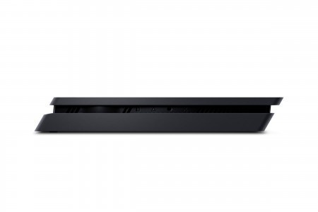 Playstation 4 Slim 500 GB com Jogo Call of Duty  - foto principal 5