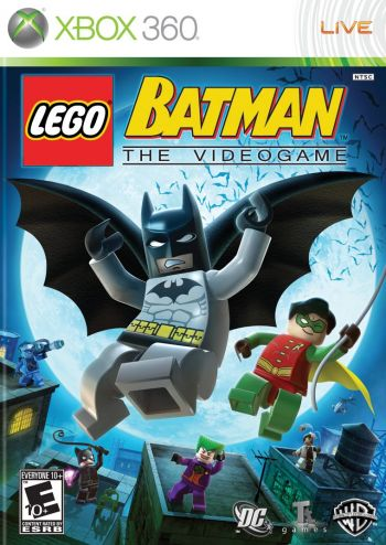 Lego Batman the Videogame - Xbox 360  - foto 6