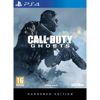 Call of Duty: Ghosts Hardened Edition - PS4