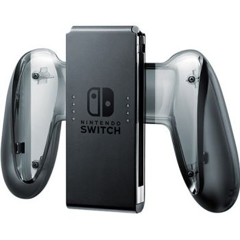 Nintendo Switch Cinza  - foto 9