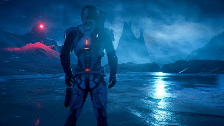 Mass Effect: Andromeda - PS4  - foto principal 6