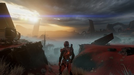 Mass Effect: Andromeda - PS4  - foto principal 4