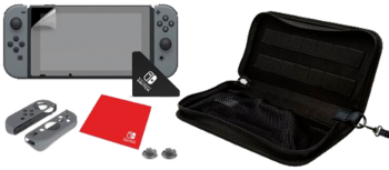 Starter Kit - Nintendo Switch