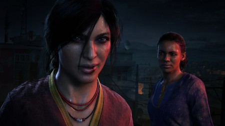 UNCHARTED: The Lost Legacy - PS4  - foto principal 9