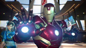 Marvel vs. Capcom Infinite - PS4  - foto 10