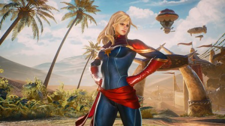 Marvel vs. Capcom Infinite - PS4  - foto principal 9