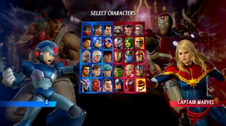 Marvel vs. Capcom Infinite - PS4  - foto principal 10