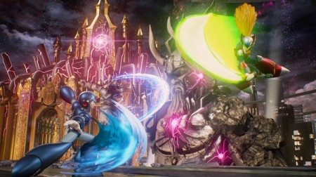 Marvel vs. Capcom Infinite - PS4  - foto principal 7