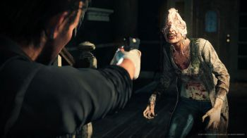 The Evil Within 2 - PS4  - foto 10