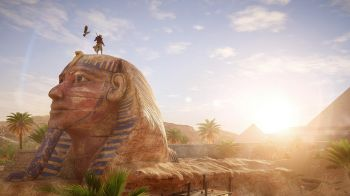 Assassins Creed Origins - PS4  - foto 5