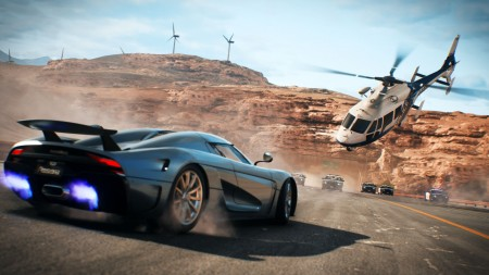 Need for Speed Payback - PS4  - foto principal 10