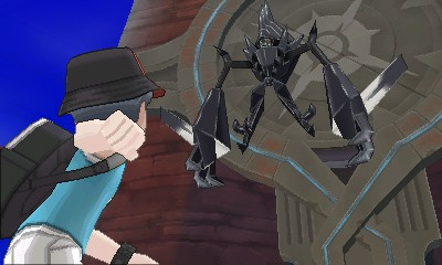 Pokémon Ultra Moon - 3DS/2DS  - foto principal 8