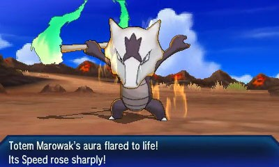 Pokémon Ultra Moon - 3DS/2DS  - foto principal 6