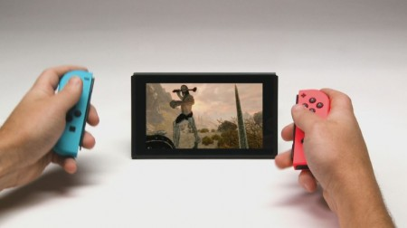 The Elder Scrolls V: Skyrim - Switch  - foto principal 4