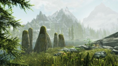 The Elder Scrolls V: Skyrim - Switch  - foto principal 9