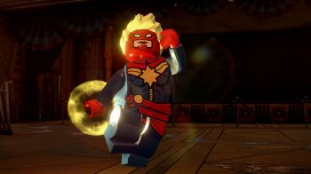 LEGO Marvel Super Heroes 2 - PS4  - foto 6