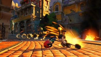 Sonic Forces  - PS4  - foto 10