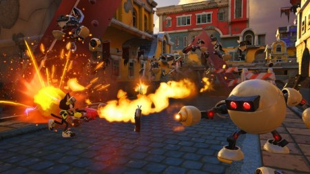 Sonic Forces  - PS4  - foto principal 3