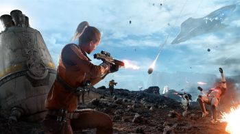 STAR WARS Battlefront Ultimate Edition - PS4  - foto 10