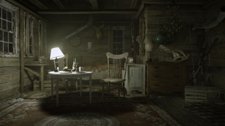 Resident Evil 7 Gold Edition - PS4  - foto principal 2