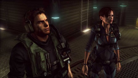 Resident Evil Revelations Collection  - foto principal 3