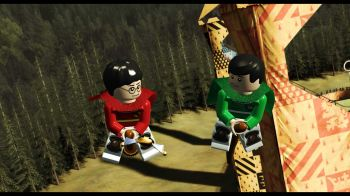 LEGO Harry Potter Collection 1-7 PS4  - foto 6