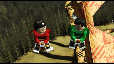LEGO Harry Potter Collection 1-7 PS4  - foto principal 2