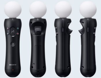 Kit 2 PS Move - PS4/PS-VR  - foto 4