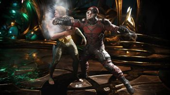 Injustice 2 Legendary Edition - PS4  - foto 10