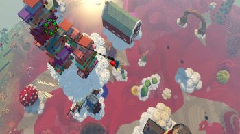 LEGO Worlds - Xbox One  - foto 4