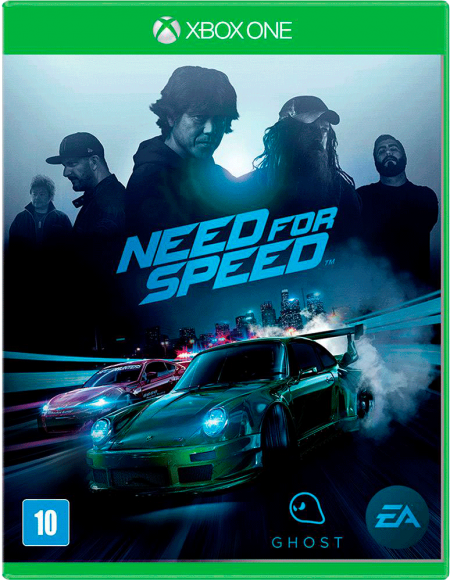 Need For Speed - Xbox One  - foto principal 1