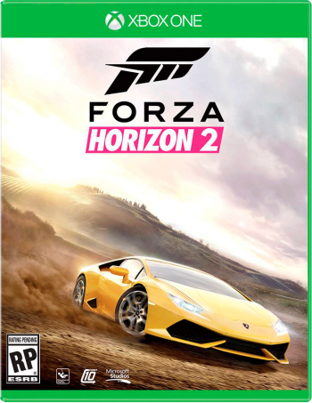 Forza Horizon 2 - Xbox One  - foto 6