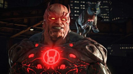 Injustice 2 Legendary Edition - Xbox One  - foto principal 4