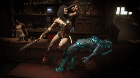 Injustice 2 Legendary Edition - Xbox One  - foto principal 6
