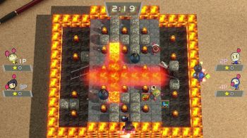 Super Bomberman R - PS4  - foto 10