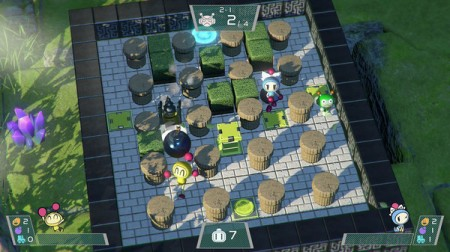 Super Bomberman R - PS4  - foto principal 3