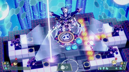 Super Bomberman R - PS4  - foto principal 10
