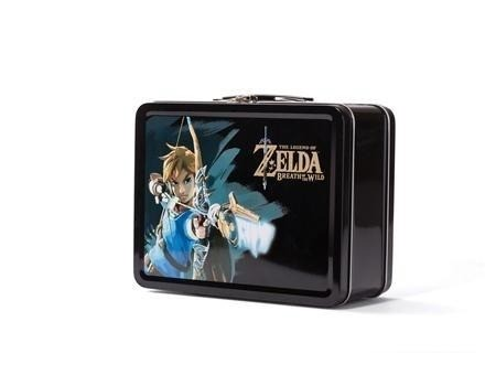 Lunchbox Kit Breath of the Wild Collectible Link's Bow Edition  - foto principal 4
